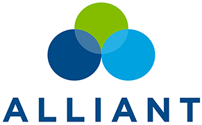 Alliant logo